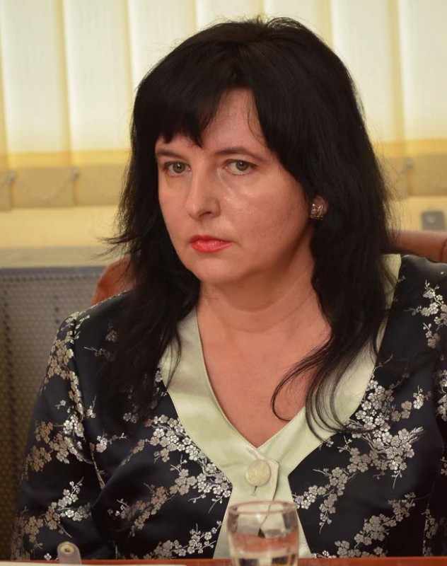Liliana Andrici
