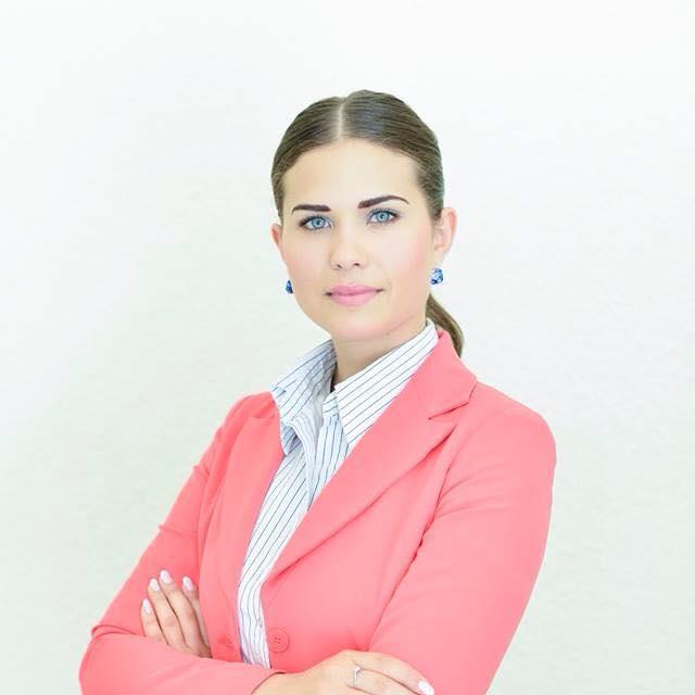 Lorena Somețan