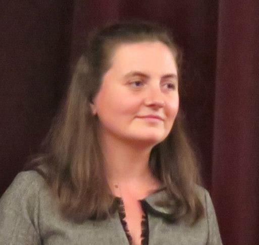Raluca Munteanu - pro patrimonio