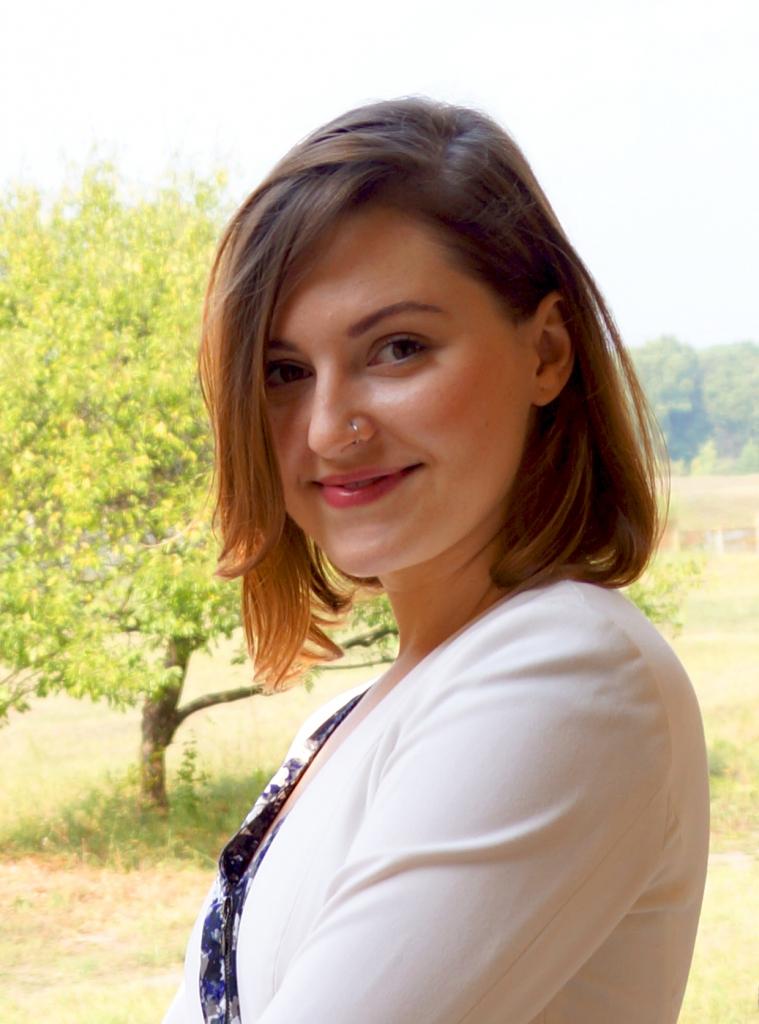Raluca Bărbulescu - arche